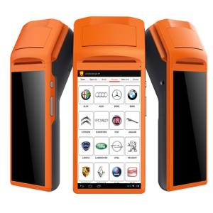 Wholesale car tools: Wholesale Original Car Diagnostic Tool Bluetooth Repair Tool Diagnosis System Leoscan GTS600