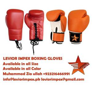 Wholesale Sports Gloves: Boxing Gloves