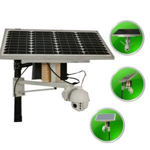 Wholesale solar camera: Solar CCTV Camera Gun/Ball Style