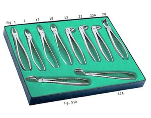 Sell Extracting Forceps