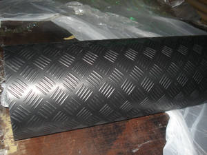 Wholesale heavy duty rubber mat: Anti-fatigue Neoprene Rubber Sheet