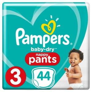 Wholesale nappies: Baby Pampers | Pampers Baby Dry Nappy Pants | Pampers Diapers