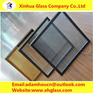 Wholesale low e glass: Insulated Glass Unit for Sale_Low-E Insulated Glass 8mm~25mm