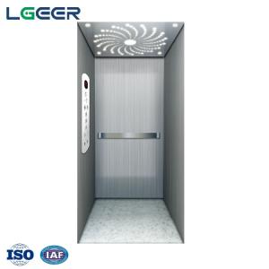 Wholesale cabinet roof: China Villa Elevator Manufacturer House Lift Small Home Elevator