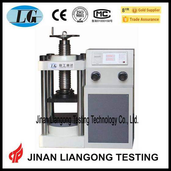 Sell universal testing machine usage compression testing machine