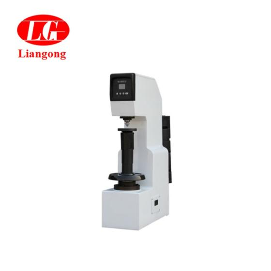 steel measure: Sell China Cast Iron Brinell Hardness Tester (HB-3000B)