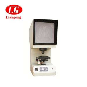 Wholesale projector lens: CST-50 Lab Usage Gap Projector for Impact Specimen