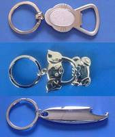 Convenient Bottle Opener, key chain bottle openers