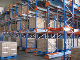 Sell Drive-in Racking For Storage Racks