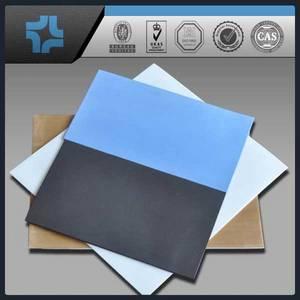 Wholesale glass fiber sheet: Fiber Carbon/Glass Filled Teflon PTFE Sheet