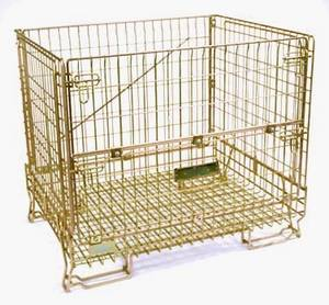 Wholesale wire mesh containers: Wire Mesh Containers