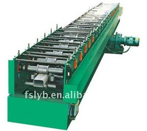 Wholesale roll forming machine: High Quality!Roll Forming Machine for Cold Steel
