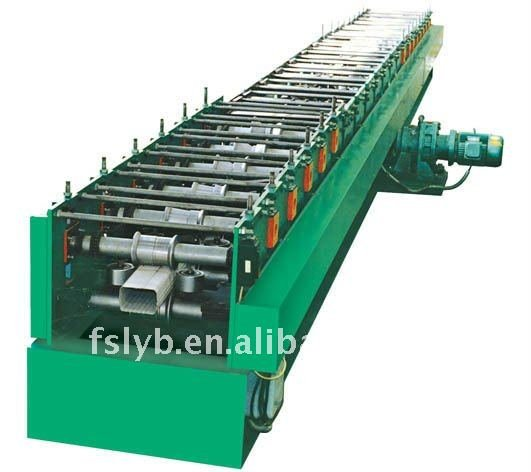 High Quality!Roll Forming Machine for Cold Steel