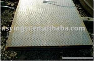 Wholesale checkered plate: Checkered Steel Plate