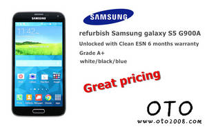 Wholesale quad band tv phone: Samsung S5