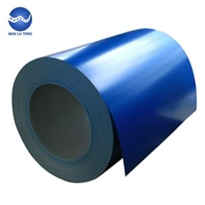 Wholesale coats: Coated Aluminum Strip