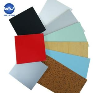 Wholesale color: Offer Good Price and Quality Color Aluminum Plate ,Can Be Customized Color and Size