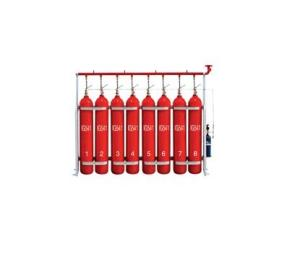 Wholesale bill detector: IG541 Mixed Gas Fire Extinguishing Device