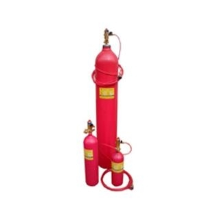 Fire Probe Pipe Fire Extinguishing Device
