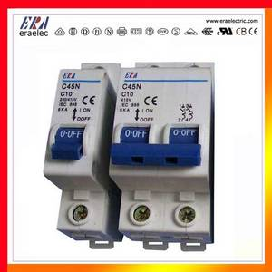 Wholesale circuit breaker: Mini Circuit Breaker(MCB)