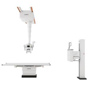 Wholesale mounting system: Ceiling Mounted Digital Radiography X Ray System
