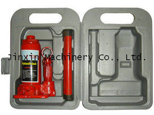 Wholesale auto lift: 2T Hydraulic Bottle Jack, Car Lift, Auto Jack, Hydraulic Jacks