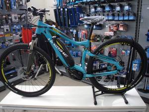 Wholesale e bike: Haibike SDURO FullNine RC 45cm E-BIKE