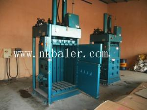 Wholesale safety tire chain: Cardboard Paper Hydraulic Baler Machine,Cardboard Box Baling Machine