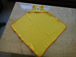 Wholesale hooded towel: Hooded Towel in Cotton