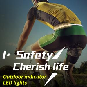 Wholesale Bicycle: Bicycle LED Strip Traffic Safety Signal Belt
