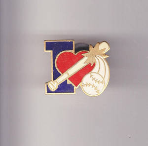 Wholesale enamel badge pin: Factory Custom Metal Sports Baseball Lapel PIN Cheap Price