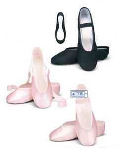 Wholesale pointe shoes: Ballet Pointe Shoes