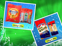 Sell Strong Clean Detergent Washing Powder