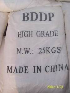 Wholesale Plastic Additives: Flame Retardant BDDP Powder