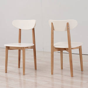 Wholesale wood dining chair: Fashion Dining Room Wood Dining Chair
