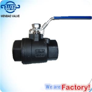Wholesale valve ball: Carbon Steel Ball Valves