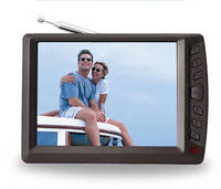 Sell LILLIPUT 5.6 inch in-Car TFT LCD TV/Monitor 609GL-56NP