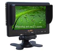Sell Lilliput 7-inch 667GL LCD TFT video On-Camera Monitor TV