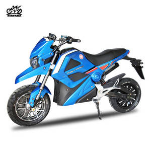 Wholesale 70 70 15 tire: 2017 New Nirvana Electric Motorcycle M5 2000w 72v Electric Scooter