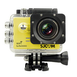 Wholesale waterproof outdoor sports camera: 100% Original SJ5000 Full HD 1080P Waterproof Sports Camera Outdoor Sports
