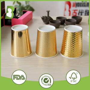Wholesale paper cup: Double Wall Paper Cup