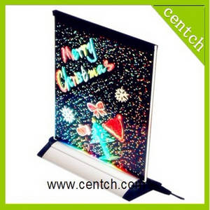 Wholesale led message board: Neon Effect LED Message Board