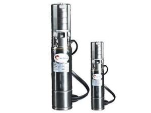 Wholesale submersible pumps: DC 24V Brushless Submersible Pump