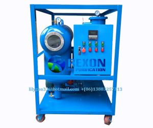 Wholesale rectangular separator: High-precision Lubricating Oil Purifier