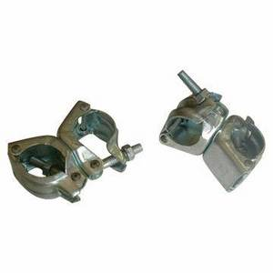 Wholesale swivel coupler scaffolding: Swivel Coupler