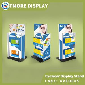 Wholesale lens: Lens Rotating Display Stand