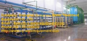 Wholesale reverse osmosis cartridge: Boiler Feed Water Treatment System