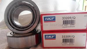 Wholesale auto wheel hub bearing: SKF 33209Q Taper Roller Bearing