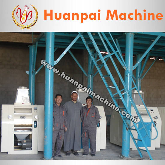 Sell home use flour mill,mini flour mill