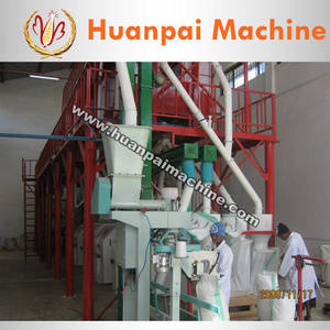 Wholesale maize mills machine: 10-1000TPD Maize Milling Plant/Maize Milling Machine/Maize Mill